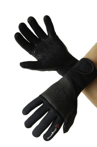 Mystic Dry  Glove Neoprenhandschuh - Größe M 1