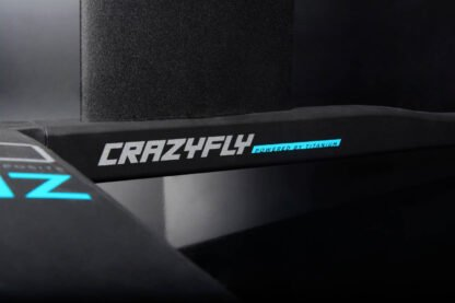 Base CrazyFly Foil Cruz 690