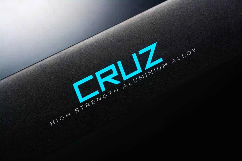 CrazyFly Cruz Foil Mast