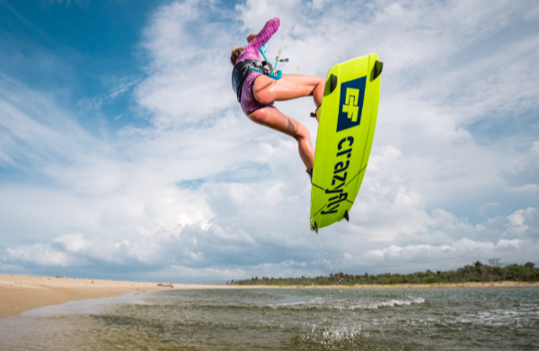Raptor Kiteboarding