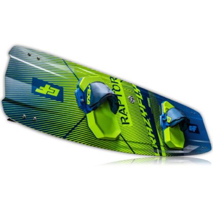 CrazyFly Raptor Kiteboard 2020