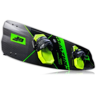 Kiteboard Raptor LTD Neon 2020