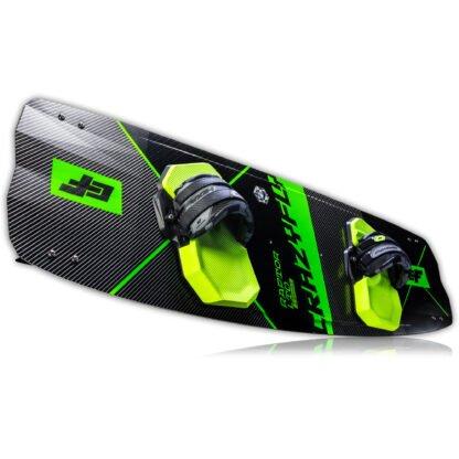 Kiteboard Raptor LTD Neon 2020
