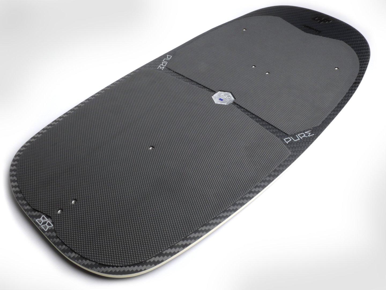 Deck Footpad
