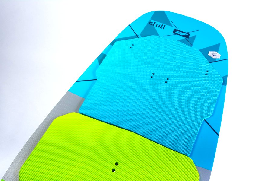 Chill Deck Footpad