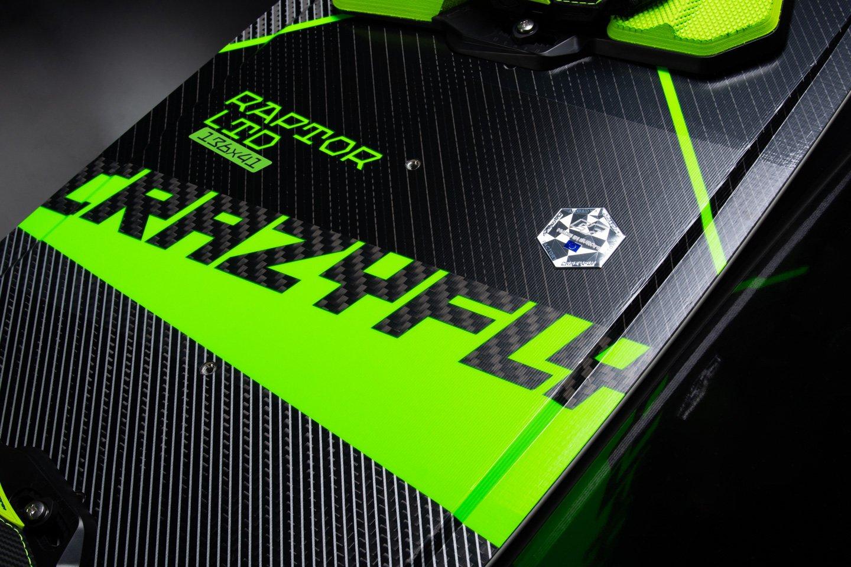 Raptor LTD Neon