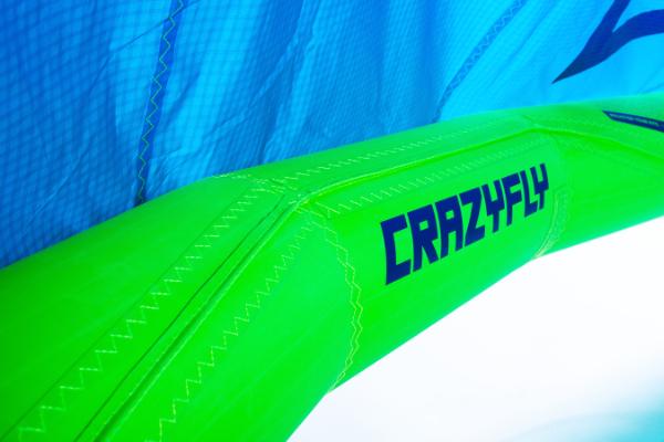 CrazyFly Hyper LE Naht